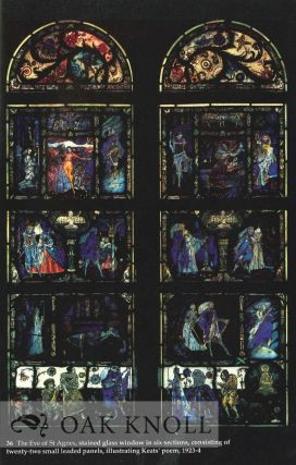 THE LIFE AND WORKS OF HARRY CLARKE.