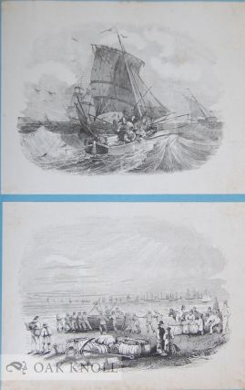 Collection of engraved illustrations.