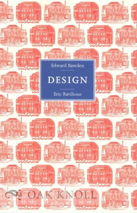 DESIGN: EDWIN BAWDEN AND ERIC RAVILIOUS