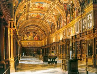 THE HISTORY OF THE LIBRARY IN WESTERN CIVILIZATION - THE COMPLETE SET.