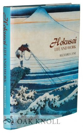 HOKUSAI: LIFE AND WORK