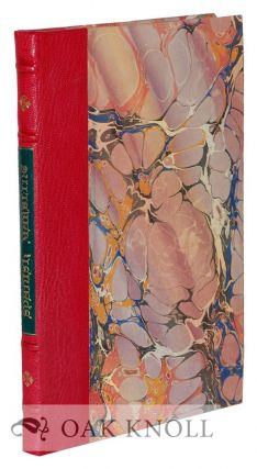 VARIETIES OF SPANISH MARBLING, A HANDBOOK OF PRACTICAL INSTRUCTION WITH TWELVE ORIGINAL MARBLED SAMPLES. Iris Nevins.