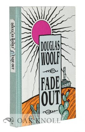 FADE OUT. Douglas Woolf