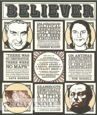BELIEVER 12. (THE