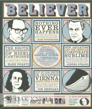 BELIEVER 21. (THE