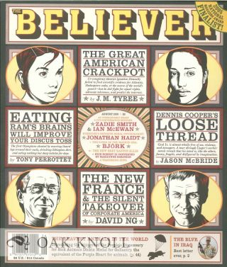 BELIEVER 26. (THE