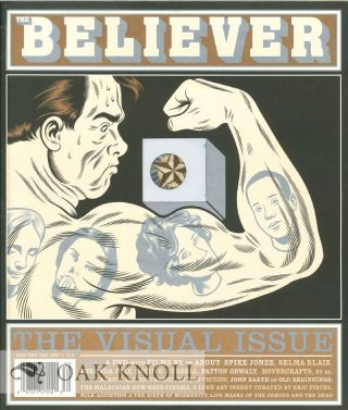 BELIEVER 30. (THE