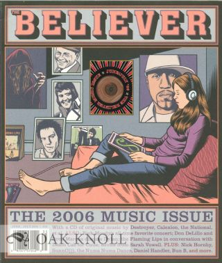BELIEVER 35. (THE