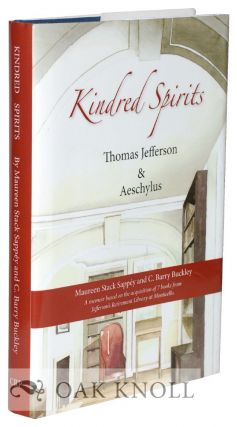 KINDRED SPIRITS: THOMAS JEFFERSON AND AESCHYLUS.