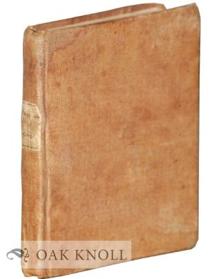 FRAGMENTS IN PROSE GATHERED FROM THE CORRESPONDENCE OF WILLIAM COWPER