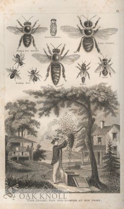 AMERICAN BEE BOOKS: AN ANNOTATED BIBLIOGRAPHY OF BOOKS ON BEES AND BEEKEEPING 1492 TO 2010