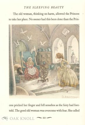 EVERGREEN TALES; OR, TALES FOR THE AGELESS: DICK WHITTINGTON AND HIS CAT / THE SLEEPING BEAUTY IN THE WOOD / THE UGLY DUCKLING.