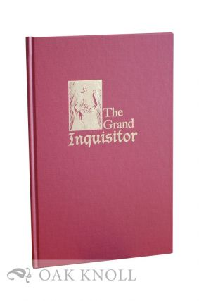 THE GRAND INQUISITOR.