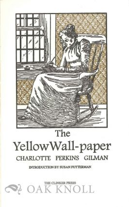 THE YELLOW WALL-PAPER.