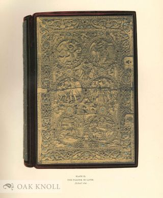 ENGLISH BOOKBINDINGS IN THE BRITISH MUSEUM and FOREIGN BOOKBINDINGS IN THE BRITISH MUSEUM.