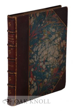 ENGLISH EMBROIDERED BOOKBINDINGS. Cyril Davenport