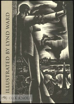 ILLUSTRATED BY LYND WARD