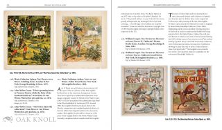 RADIANT WITH COLOR & ART: MCLOUGHLIN BROTHERS AND THE BUSINESS OF PICTURE BOOKS, 1858-1920