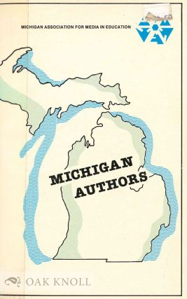MICHIGAN AUTHORS. R. M. Hilbert