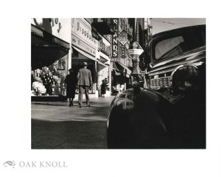 WILLIAM REAGH A LONG WALK DOWNTOWN: PHOTOGRAPHS OF LOS ANGELES & SOUTHERN CALIFORNIA, 1936-1991.