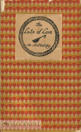 THE LUTE OF LOVE