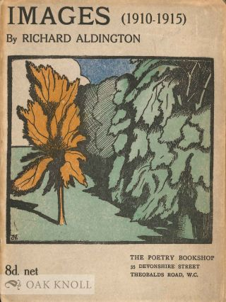 IMAGES. Richard Aldington
