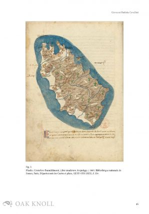 MEDITERRANEAN CARTOGRAPHIC STORIES: SEVENTEENTH- AND EIGHTEENTH-CENTURY MASTERPIECES FROM THE SYLVIA IOANNOU FOUNDATION COLLECTION