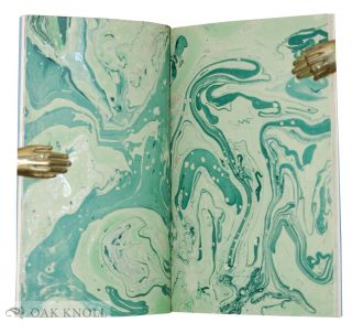THE WORLD'S WORST MARBLED PAPERS, BEING A COLLECTION.