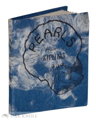 PEARLS FROM KIPLING. Rudyard Kipling