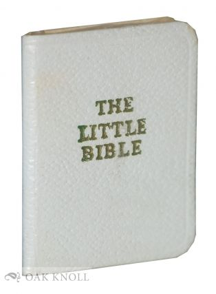 THE LITTLE BIBLE