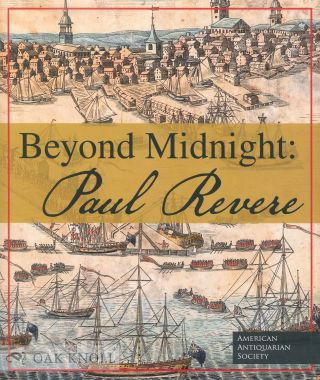 BEYOND MIDNIGHT: PAUL REVERE.