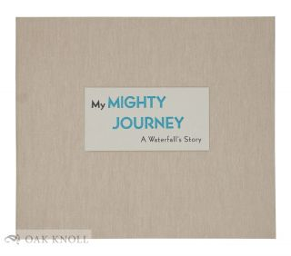 MY MIGHTY JOURNEY. John Coy