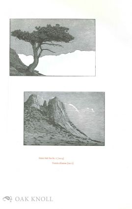 RICHARD WAGENER: A DIALOGUE OF WOOD ENGRAVINGS.