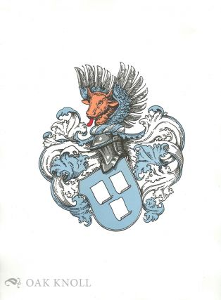 COAT OF ARMS FROM THE PAPIERMÜHLE