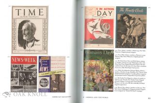 MAGAZINES AND THE AMERICAN EXPERIENCE: HIGHLIGHTS FROM THE COLLECTION OF STEVEN LOMAZOW, M.D.