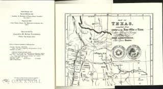 TEXAS: THE RISE, PROGRESS AND PROSPECTS OF THE REPUBLIC OF TEXAS. TWO VOLUMES IN ONE.
