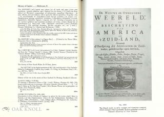 NEW ZEALAND NATIONAL BIBLIOGRAPHY TO THE YEAR 1960.