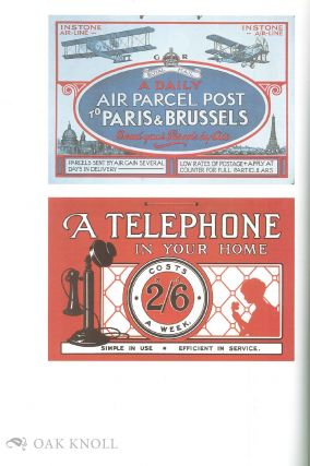GPO POSTERS, POST EARLY, 1920-1960.