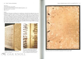 TRADITION AND INDIVIDUALITY, BINDINGS FROM THE UNIVERSITY OF MICHIGAN GREEK MANUSCRIPT COLLECTION.