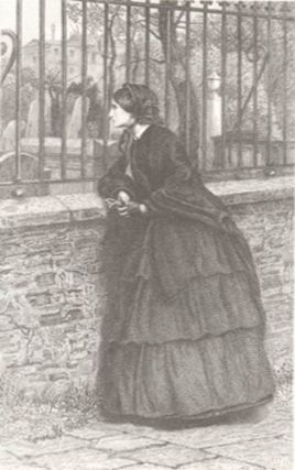 BEYOND DECORATION, THE ILLUSTRATIONS OF JOHN EVERETT MILLAIS.